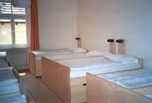 Camera con più letti